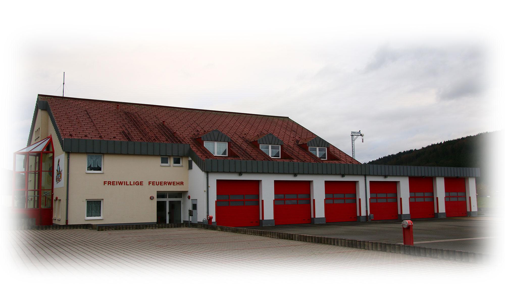 Freiwillige Feuerwehr Wasungen